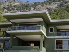 Stylish Gocek Property with Superb Views 3 Bedrooms