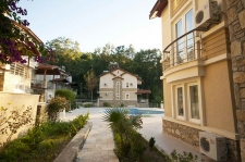 Excellent Value Duplex Apartment in Gocek