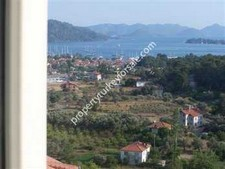 Excellent Sea Views in a Private Gocek Estate