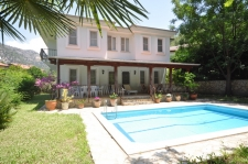 Fabulous Detached Villa in Gocek