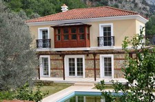 Gocek Hillside Villas with Private Pools 3 Bedrooms for sale
