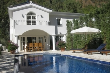 Elegant Villa Located in Gocek Town