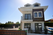 Luxury designed beautiful villas for sale in Gocek