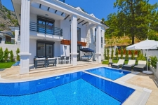 Gocek Villas with Sea Views