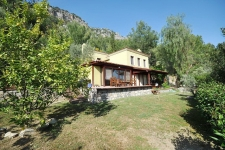 Detached Villa in Mountains Gocek Fethiye