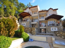 Spectacular Semi-Detached Villas in Gocek