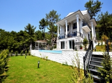 Superior Detached Villas with Sea Views in Gocek Fethiye