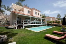 Exclusive Gocek Villa Sea View 5 Bedrooms
