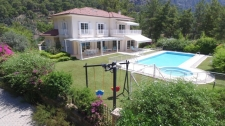 Exclusive Luxury Villa in Gocek Marina