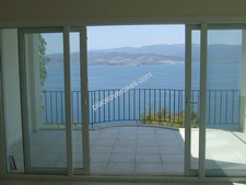 SeaView Gulluk Villa Near Beach 3 Bedrooms 