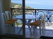 Sunset Bay Apartments in Gulluk 3 Bedrooms 