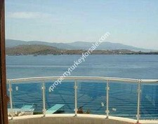 Gumbet Penthouse Private Beach and Jetty 2 Bedrooms