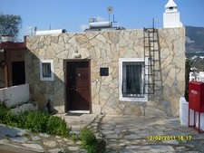 Resale Gumbet Villa Near Amenities 3 Bedrooms