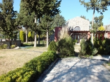 Authentic Luxury Stone Bungalow in Gumusluk Bodrum