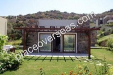 Delightful Gumusluk Villa Sea View 3 Bedrooms