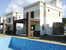 Newbuild Gundogan Villa Near Beach 2 Bedrooms