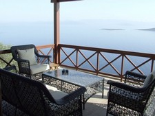 Nicely Presented Villa with Amazing Sea Views in Gundogan