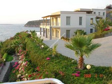Gundogan Villa with Private Beach and Mooring 6 Bedrooms