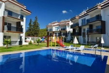 Rental Guarantee on 1 to 3 Bed Apartments in Hisaronu Fethiye