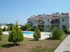 Hisaronu Apartment Near Amenities 3 Bedrooms 