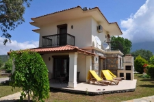 Ideal Rental Property Detached Villa in Hisaronu