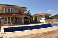 Fantastic Villa in Centre of Hisaronu 3 Bedroom