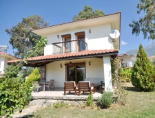 Rental Guarantee 3 Bed Villa in Hisaronu Fethiye