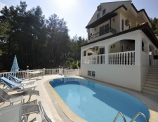 Superb Villa in Green Hisaronu Oludeniz