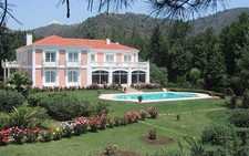 Marmaris Forest Villa in Idyllic Settings 5 Bedrooms for sale