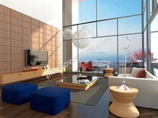 1 bedroom Apartments in Istanbul asian
