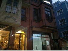 Property in Kadikoy Istanbul Prime Location 10 Rooms for sale