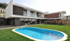 Stylish Villas for sale in Istanbul Pendik