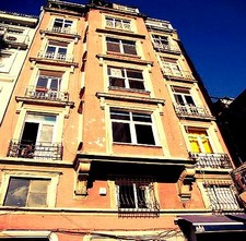 Taksim Istanbul newly Renovated Apartment