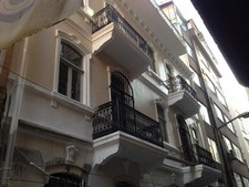 Istanbul Galata Apartment Block 20 Bedrooms