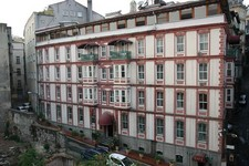 Istanbul Hotel for Sale 2400sqm Covered Area for sale