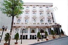 Hotel for Sale in Central Istanbul 30 Luxury Bedrooms