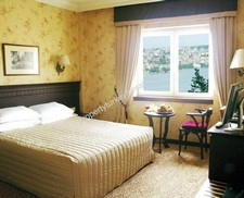 Hotel for Sale in Pera Istanbul 54 Bedrooms for sale