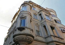 Roomy Penthouse beautifully restored in Central Taksim
