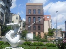 Apartment Block in Ortakoy with Sea View 18 rooms
