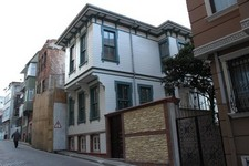 Istanbul City Centre Villa Sea View 5 Bedrooms