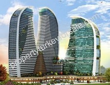 Symbol Istanbul Residences with Rent Guarantee for sale