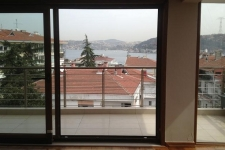 Sea View Istanbul Bebek Apartment 2 Bedrooms