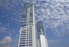 Spacious apartment for sale in Zeytinburnu 16-9 residences