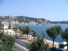 Seafront Apartment in Bebek 3 Bedroom