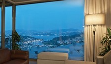 Exclusive Istinye Penthouses with Bosphorus Views 4 Bedrooms for sale