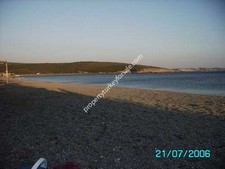 Beach Land for Sale in Urla, Izmir 350000sqm for sale