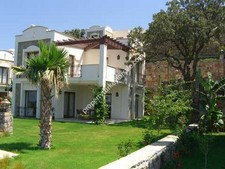 Villa in Bodrum Kadikalesi Stunning Sea Views 3 Bedrooms