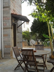 Bright Kadikalesi Villa Great Value 3 Bedrooms for sale