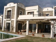 Bodrum Villa Panorama 150 m to Kadikalesi Beach 5 Bedrooms