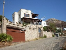 Spacious Kadikalesi Villa Near Sea 5 Bedrooms
